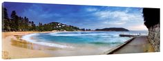 Palm Beach Sunrise - Sydney  http://www.greatbigphotos.com/product/beach/palm-beach-stretched-canvas-prints/ #Australia, #BeachPhotoPrints, #BeachPictures, #CanvasArt, #CanvasPhotos, #CanvasPictures, #CanvasPrints, #CoastalArt, #GalleryWrapPrint, #GalleryWrappedCanvasPrints, #GreatBigPhotos, #NorthernBeaches, #PalmBeach, #PalmBeachStretchedCanvasPrints, #Panorama, #PanoramicCanvas, #PanoramicWallArt, #PhotoArtPosters, #SeanDavey, #Sunrise, #Sydney