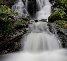 Technique photo : comment photographier une cascade