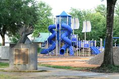 Fairhope park takes shape with new playground, splash pad, pavilion; ribbon-cutting set Aug. 16 | AL.com