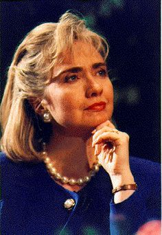 hillary clinton 90s - Google Search