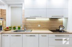 Kuchnia na wymiar w stylu minimalistycznym od 3TOP Meble http://superstolarz.pl/blog/kuchnia-na-wymiar-w-stylu-minimalistycznym-od-3top-meble