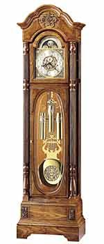 Sligh Trend Grandfather Clock For Sale 2nd Hand Sligh