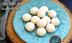 Ingredients for Coffee Side Cookie Recipe 150 g butter, 1 wipe tablespoon powdered sugar, 2 pa How To Make Coffee, Making Coffee, How To Make Cookies, Food To Make, Cookie Recipes, Diet Recipes, Recipe Sites, Types Of Nails, Powdered Sugar