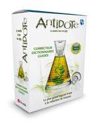 Notre opinion sur Antidote 8: l'incontournable logiciel d'aide à la rédaction du français. http://www.laboiteamots.ca/antidote-8/