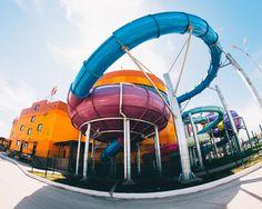 Ulyanovsk Indoor Waterpark receives positive reviews following Polin installation