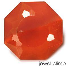オレンジバスタマイト(Bustamite)0.88CT