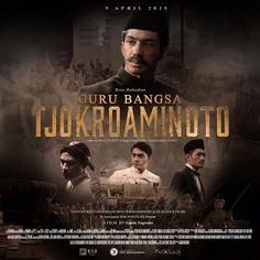 Download film Guru Besar Tjokroaminoto 2015 TVRIP