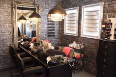 480 Best Nail salon ideasss images in 2019   Nail room, Nail ...
