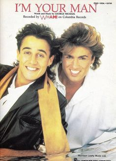 Image result for wham!