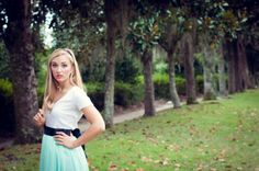 Seniorologie Shoot Out - Charleston SC Styled Alice in Wonderland Photo Shoot Alice