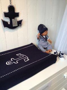 Bestel hier online het Baby's Only aankleedkussenhoes Anker. ✓ Direct Leverbaar ✓ Gratis verstuurd. Bekijk hier tevens de gehele Baby's Only Anker collectie.