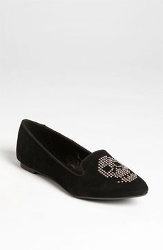 MIA 'Baroness' Flat available at #Nordstrom (is this my alternative to the McQueen..)
