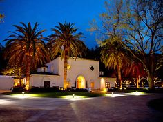 Wente Vineyards Livermore Winery Wedding Locations Tri-Valley Livermore Rehearsal Dinner Locations 94550 | Here Comes The Guide