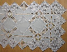 Tips Cheat Sheets Keyboard Shortcuts Printing Christmas Gift Ideas Hardanger Embroidery, Paper Embroidery, Embroidery Stitches, Embroidery Patterns, Sewing Patterns, Crochet Doily Patterns, Crochet Doilies, Types Of Embroidery, Point Lace
