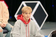 Exo Chen / Kim Jongdae