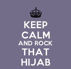 Hijab quote                                                                                                                                                     More