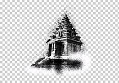 Wolverine Art, White Building, Hindu Temple, Us Images, Java, Color Trends, Tattoo, Black And White, Shirt