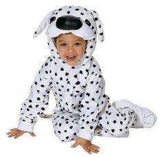THE DOG Dalmatian Child Costume Party Destination. $39.99