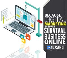 Because Internet Marketing Ensures Business Survival Online Internet Marketing Company, Content Marketing, Digital Marketing, Business Website, Online Business, Web Analytics, Display Advertising, Seo Services, Search Engine Optimization