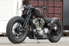 Bobber Wheels