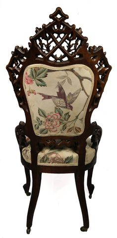 Black Forest Chair | From a unique collection of antique and modern chairs at https://www.1stdibs.com/furniture/seating/chairs/