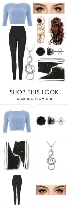 """""""Untitled #134"""" by kamyers182 ❤ liked on Polyvore featuring BERRICLE, Keds, Target, Topshop, GUESS, women's clothing, women's fashion, women, female and woman"""