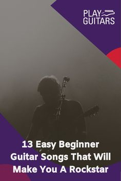 We've found that the best way to truly learn and get better at basic guitar chords is to find some great easy beginner guitar songs. Once you've mastered a few simple songs, you'll have a solid foundation to progress from as a guitarist. These easy beginner guitar songs are perfect for anyone learning guitar playing! #learnguitar #playguitar #guitarsongs #guitarsongsforbeginners Guitar Solo, Guitar Chords, Learning Guitar, Playing Guitar, Guitar Songs For Beginners, Learn To Play Guitar, Ready To Play, Guitar Lessons, Feel Good
