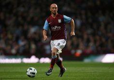 Stephen Ireland Aston Villa
