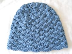 Ravelry: Gretchen's Caps for Cancer Patients pattern by Gretchen Huntley