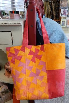 love this tote: Twister Tote