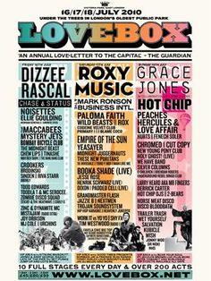 festival guide - Google Search