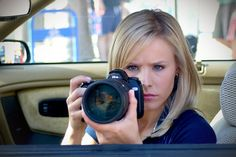 7 Books To Read If You Love 'Veronica Mars'