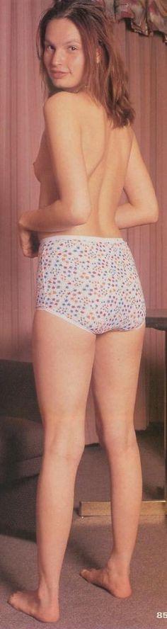 Panties N Hose 105