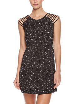 On ideel: BCBGeneration Strappy Shoulder Dress