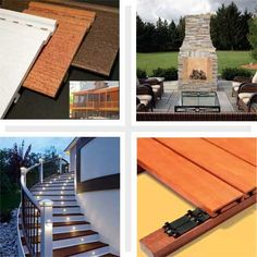 thisoldhouse.com | from Our Favorite New Building and Deck Products