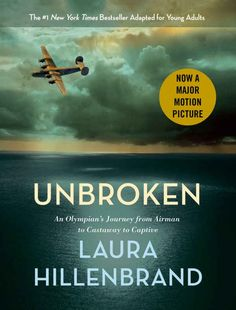 "The YA edition of ""Unbroken"" is a way for Hillenbrand to make sure the heroes of the Pacific War aren't forgotten. ""The best way to do that is to teach it to young people, and Louis was such a perfect entry to the larger story for young readers,"" the author explains."