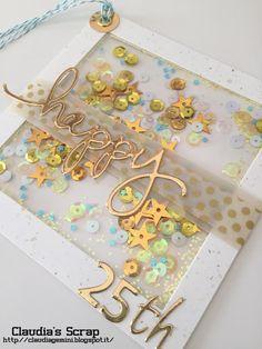 Cute Birthday Cards, Homemade Birthday Cards, Diy Birthday, Cute Cards, Diy Cards, Birthday Gifts For Boyfriend Diy, Origami Gift Box, Karten Diy, Wedding Cards Handmade