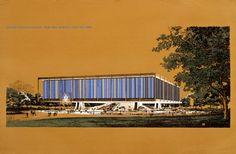 Carlos Diniz (NY World's Fair, 1964-65)