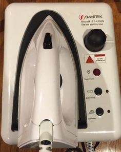 Smartek Steam Iron for Sale