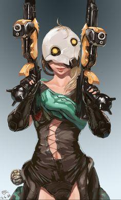 Steam Community :: :: A girl inside the Clem!