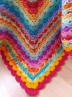 My Picot 4025  - Free Crochet Pattern