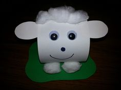 Sheep Craft - Abram and Lot