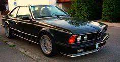then this 633csi ....