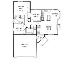 House Plans from 1100 to 1200 square feet | Page 2