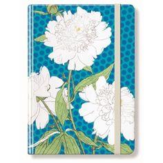 White Petals Journal