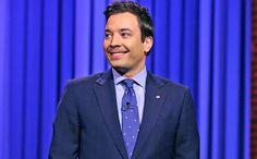 Jimmy Fallon is winning his bet with the Montreal Canadiens. Late Night Show, Save From Instagram, Montreal Canadiens, Jimmy Fallon, Image