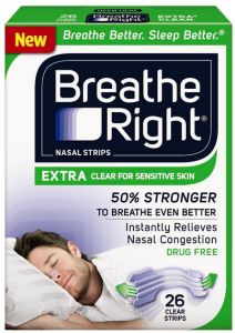 Breathe Right Extra Strength Nasal Strips to Reduce Snoring and Relieve Nose Congestion, Drug-Free, Pack of 26 Tan Nose Strips Congestion Relief, Nasal Congestion, Breathe, Cold Or Allergies, Free Samples By Mail, Snoring Remedies, Nasal Passages, Thing 1, Drug Free