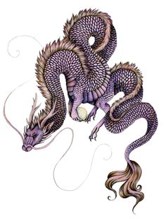 DeviantArt is the world's largest online social community for artists and art enthusiasts, allowing people to connect through the creation and sharing of art. Fantasy Inspiration, Character Design Inspiration, Japanese Dragon, Art Station, Mythological Creatures, Dragon Art, Color Tattoo, Colorful Pictures, Werewolf