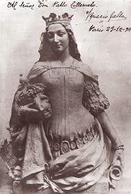María de Molina (1264-1321) Reina de Castilla