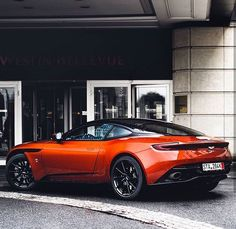 Aston-MArtin DB11